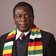 Zimbabwe : Mnangagwa vainqueur, l'opposition conteste les résultats