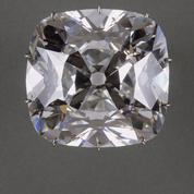 Le Régent, «un diamant unique en tout»