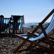 Canicule : après un samedi torride, la chaleur s'annonce intense dimanche