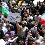 L'Iran au bord de l'asphyxie, après les menaces de Trump