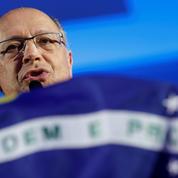 Présidentielle au Brésil : quatre candidats peuvent prétendre l'emporter