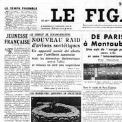 7 août 1938 : chaude ambiance dans le compartiment des «congés payés»