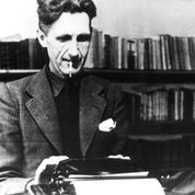 Sur les traces de George Orwell : quand l'écrivain vivait dans la misère à Paris