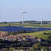«Les éoliennes sont la première menace qui pèse sur les paysages français»