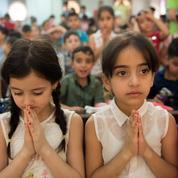 Irak : dans la plaine de Ninive, les villages chrétiens renaissent de leurs cendres