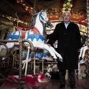 Cet hiver, Marcel Campion réinstallera un marché de Noël à Paris