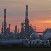 La facture énergétique de la France alourdie par l'envolée des prix du pétrole