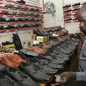 L'export français à la peine en Afrique, concurrencé par la Chine