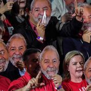 Brésil : «Malgré sa détention, Lula conserve un capital considérable»