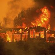 La Californie est touchée par le plus grand incendie de son histoire