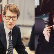 Yves Saint Laurent et Sophia Grojsman : j'ai deux amours… et Paris
