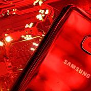 Samsung investit massivement dans les technologies de demain