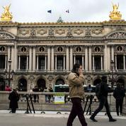 Des ouvriers découvrent des munitions de la Seconde Guerre mondiale sous l'Opéra Garnier