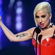 Lady Gaga abat son jeu dans deux spectacles à Las Vegas