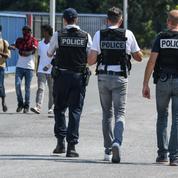 Calais : des associations dénoncent des «violences policières» envers des bénévoles