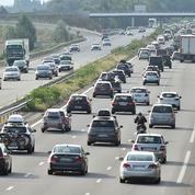 Alpes-Maritimes : le préfet menace de réduire à 90 km/h la vitesse sur une portion de l'A8