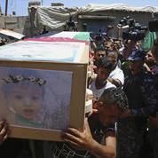Gaza: quatre mois d'une spirale de violences et d'affrontements