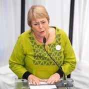 L'ex-présidente chilienne, Michelle Bachelet, nommée à la tête des droits de l'homme à l'ONU
