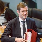 PS : le scénario européen d'Olivier Faure agace les cadres de Solferino