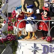 Disney aide les parents à mettre leurs enfants au lit