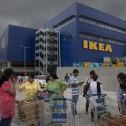 Après douze ans d'efforts, Ikea étend son empire en Inde