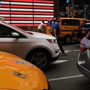 New York gèle les permis VTC et impose un salaire minimum