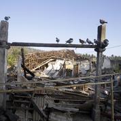 Indonésie : un nouveau séisme de magnitude 5,9
