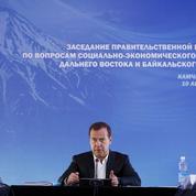 Moscou «en guerre économique» avec Washington