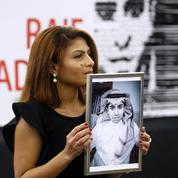En Arabie saoudite, le blogueur Raif Badawi est fouetté tous les vendredis