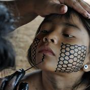 Amazonie : les Kayapos choisissent l'arme de la culture
