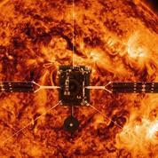 Solar Orbiter, une autre sonde pour observer le Soleil