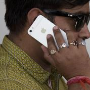 L'Inde menace d'interdire les iPhone