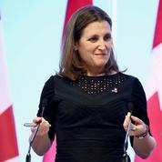 Rien ne va plus entre le Canada et l'Arabie saoudite