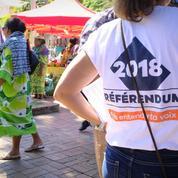Nouvelle-Calédonie : l'approche du référendum attise les tensions