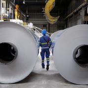 Un printemps médiocre pour l'industrie française