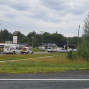 Canada : quatre morts dans une fusillade