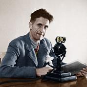 Sur les traces de George Orwell : un monde plus que jamais orwellien