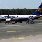 Grève historique chez Ryanair: 55.000 passagers concernés