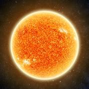 Pourquoi la couronne solaire est-elle aussi chaude ?