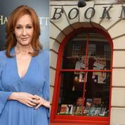 J. K. Rowling et Ken Loach volent au secours d'une librairie attaquée par l'extrême droite