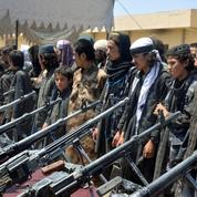 En Afghanistan, Daech dresse des enfants-soldats
