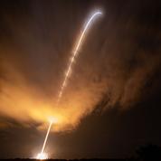 Les images spectaculaires de la sonde Parker en route vers le soleil
