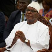 Au Mali, «IBK» s'avance en favori pour la présidentielle