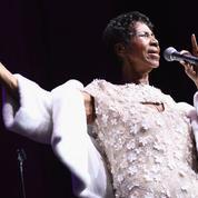 Aretha Franklin est dans un état grave à Détroit, entourée de ses proches