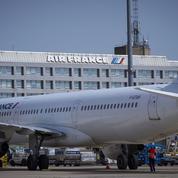 Après les pilotes d'Air France, ceux de KLM menacent à leur tour de faire grève