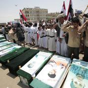Yémen : un raid aérien tue 40 enfants, Riyad parle d'une attaque «légitime»