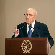 En Tunisie, le président défend l'égalité homme-femme dans l'héritage