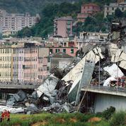 Catastrophe de Gênes : les pistes qui pourraient expliquer l'effondrement du pont