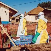 RDC : une épidémie d'Ebola en zone de guerre