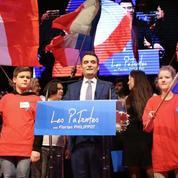 Pour sa rentrée politique, Florian Philippot retourne en Moselle